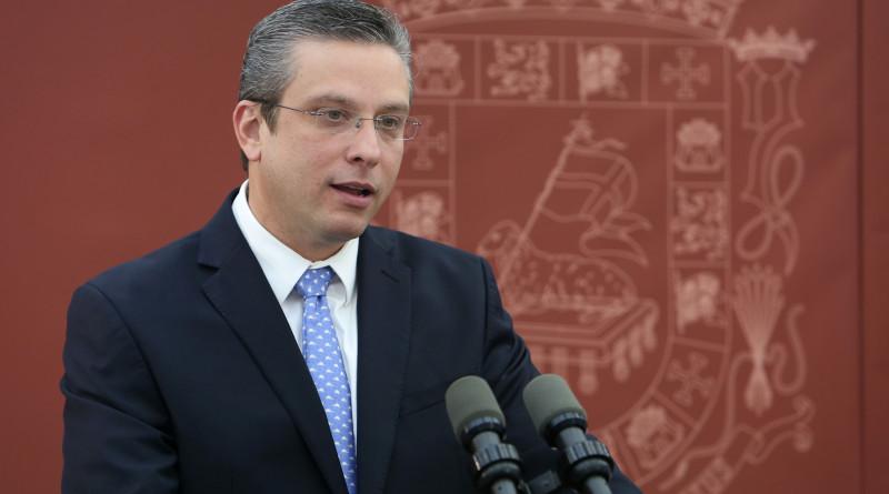 Gobernador depondrá ante el Comité de lo Jurídico del Senado federal