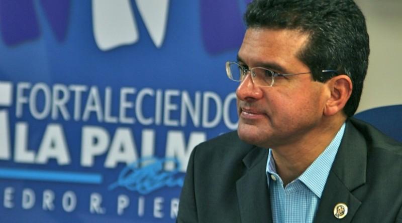 Pierluisi denuncia falta de capacidad y voluntad de García Padilla para negociar con bonistas y evitar el impago